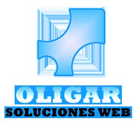 OliGar Soluciones Web